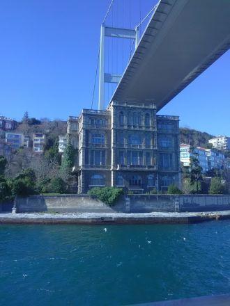 Fatih Sultan Mehmet-bron.