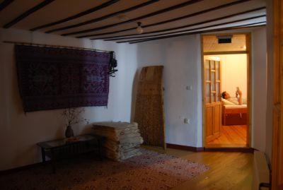 Phoenix hostel i Veliko Turnovo.