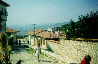 Berat (möjligen Gjirokastër).