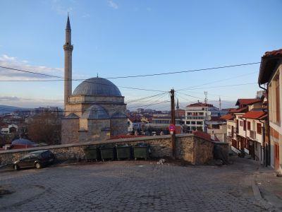 Sinan Pascha-moskén, Prizren.