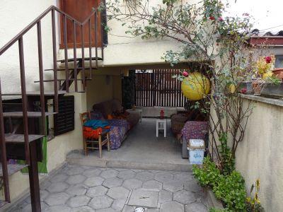 Shanty Hostel, Skopje.