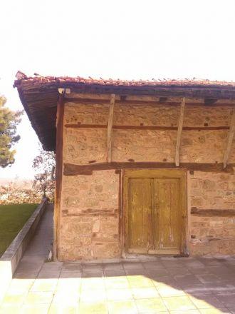 """The Great Church of Saints Anargyroi"""