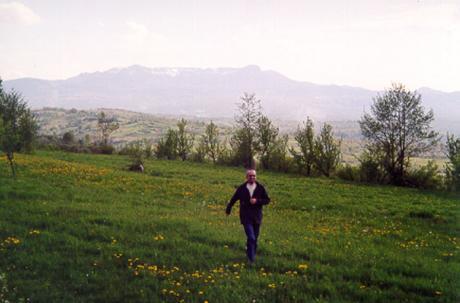 Jarek i Maramureş.